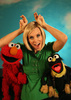 jenny mccarthy and elmo