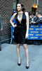 liv tyler on david letterman
