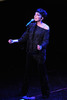 liza minnelli live at the coliseum london england