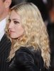 madonna at the rocknrolla premiere