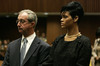 rihanna and chris brown in court
