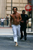 gavin rossdale shirtless