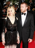 madonna and guy ritchie in cannes