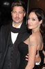 brad pitt and angelina jolie - changeling premiere