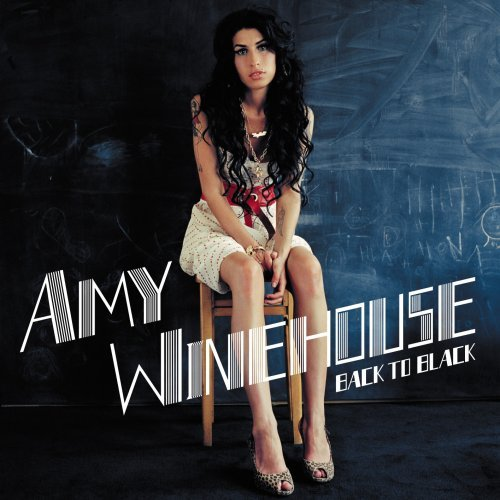 Amy Winehouse Back To Black