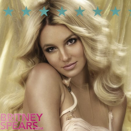 britney spears circus cover. SOURCE   BRITNEYSPEARS.COM