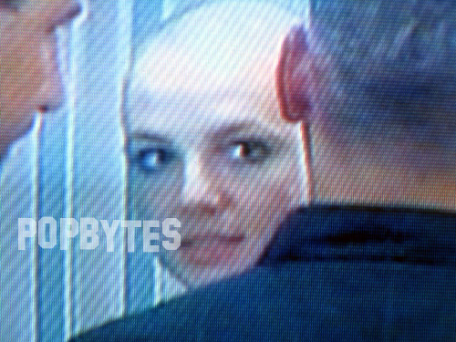 britney spears bald hair. Filed Under: Britney Spears