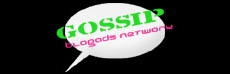 Gossip Blogads