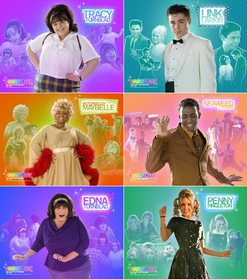 hairspray movie coloring pages - photo #27