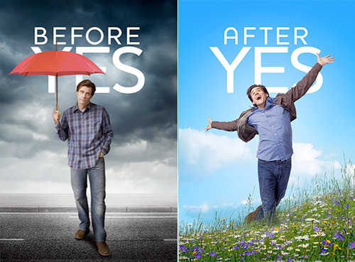 Just say yes movie