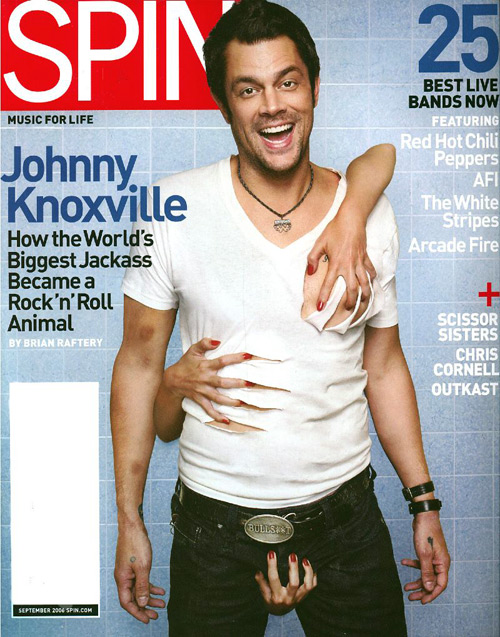 Biggest Penis On Tumblr Johnny Knoxville Penis Injury