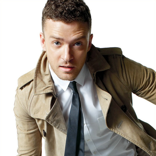 from Griffin gay justin timberlake