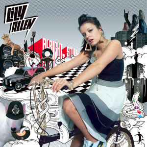 What are your latest new cds? Lily-allen-alright-albumcov