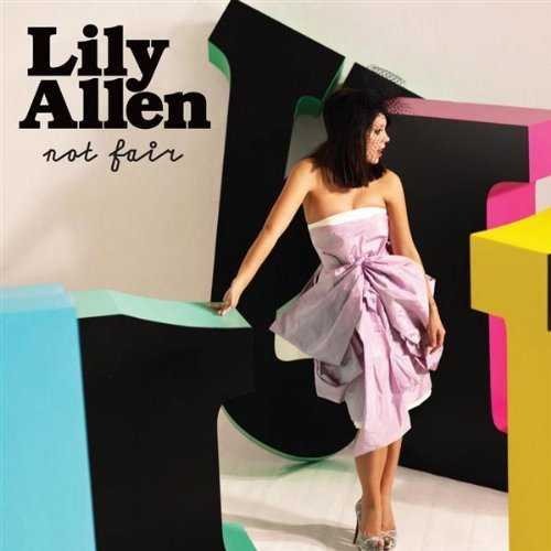 lily allen – not fair – video! | PopBytes Lily Allen Discography