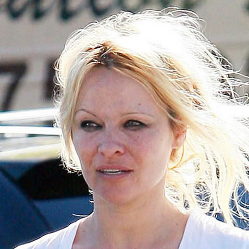Devdocsof Pam Anderson Without Makeup