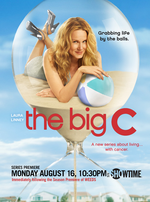 Assistir The Big C Online (Legendado)