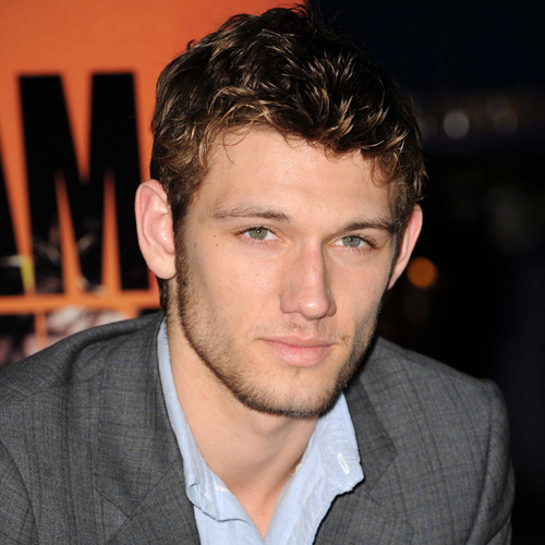 Just Because He's Cute: Alex Pettyfer