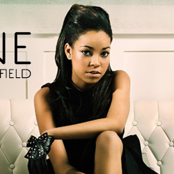 Dionne Bromfield's 'Yeah Right' (with Diggy Simmons)