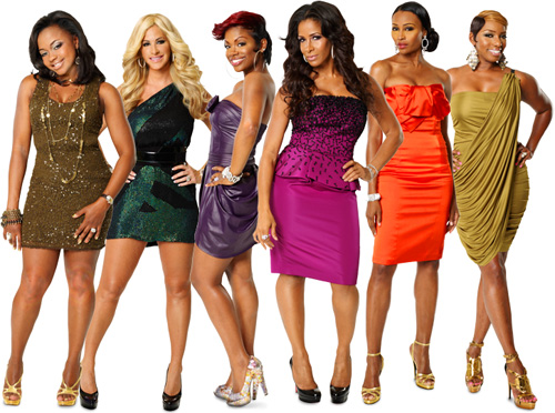 Real Housewives of Atlanta: The season finale!