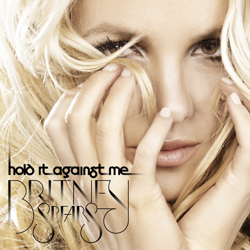 Britney Spears: Hold It Against Me – the video!