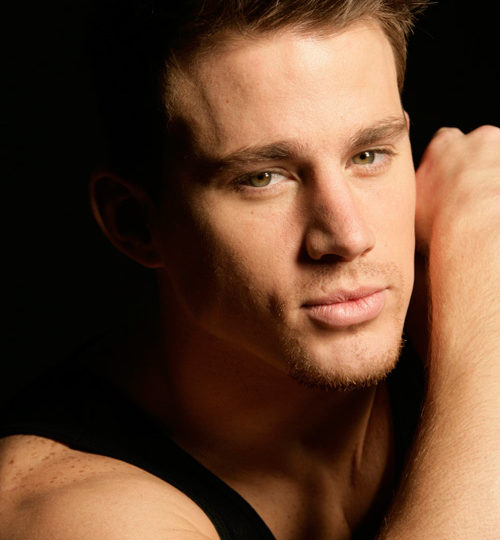 Channing Tatum and Jamie Bell are banging!