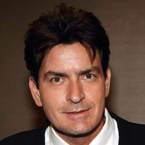 Charlie Sheen hates all of you *thiiiiiiiis* much!