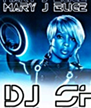 DramaTron: Mary J. Blige vs. Daft Punk
