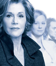Jane Fonda and company shine in '33 Variations'!
