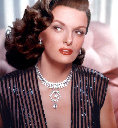 The passing of a legend … Jane Russell