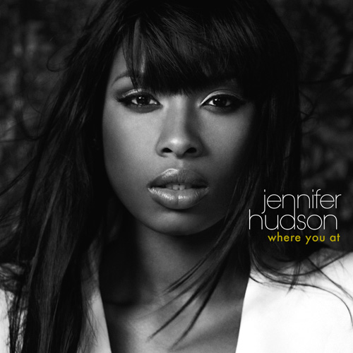 Jennifer Hudson's 'Where You At' video!
