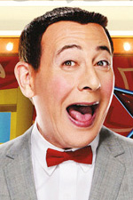 HBO unveils their Pee-Wee Herman poster!