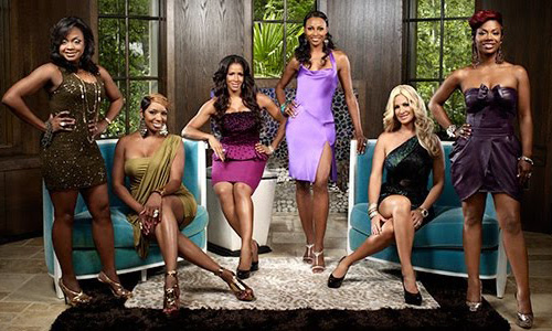 Real Housewives of Atlanta: Reunion / Part 1