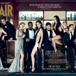 Vanity Fair's Hollywood Issue