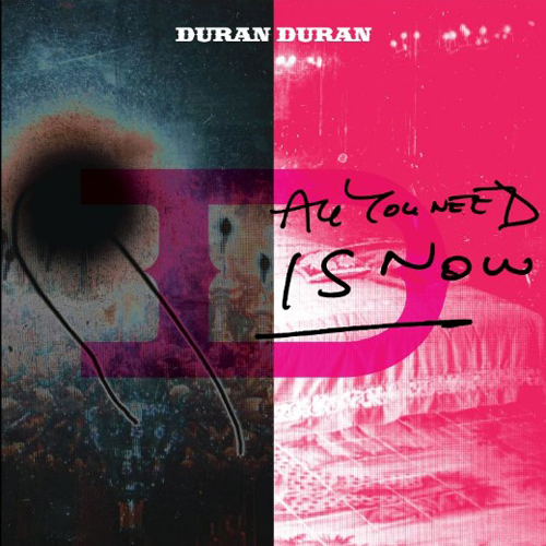 Unstaged: Duran Duran directed by David Lynch