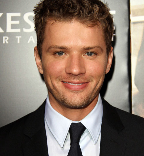 Just Because He's Cute: Ryan Phillippe