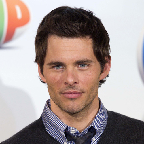 Just Because He's Cute: James Marsden
