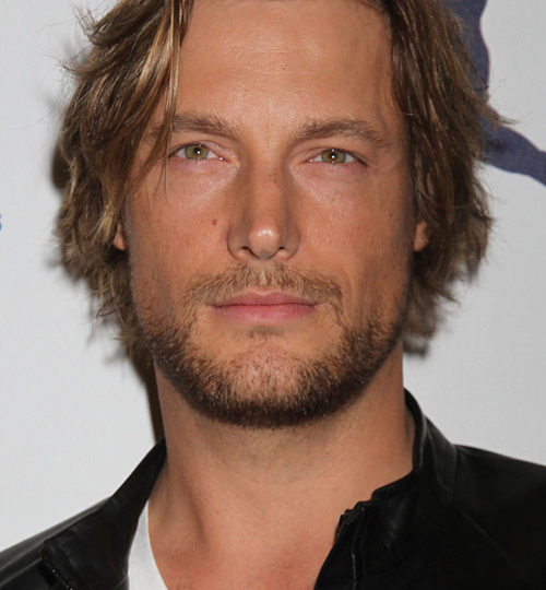 Just Because He's Cute: Gabriel Aubry