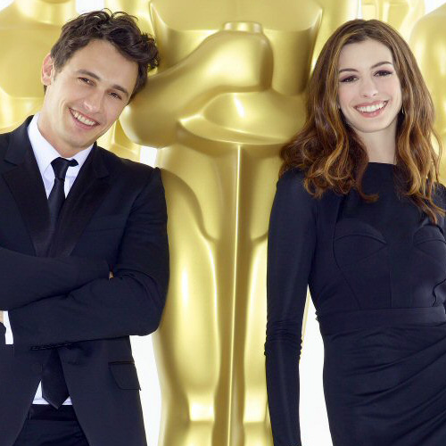 Anne Hathaway James Franco: Anne And James Hate Each Other Now!