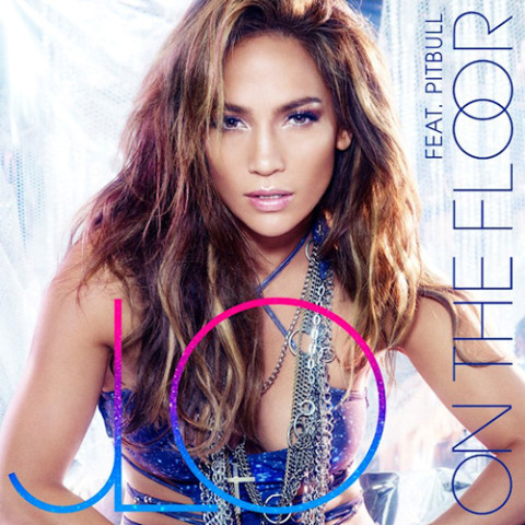 Jennifer Lopez - On The Floor