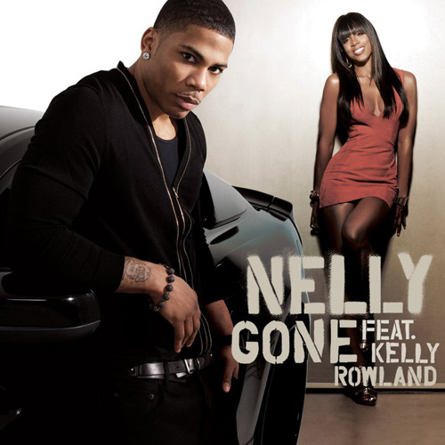 Nelly and Kelly team up again for 'Gone'