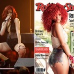 Rihanna - Rolling Stone Magazine