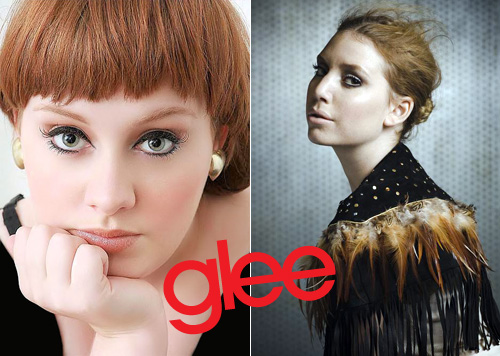 'Glee' is taking on Adele and Lykke Li …