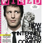 Andy Samberg - Wired Magazine