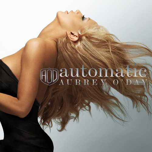 Listen: Aubrey O'Day's new single 'Automatic'