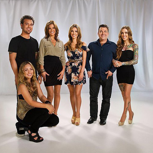 Audrina Patridge's new reality show, will you watch?