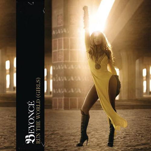 Listen: Beyoncé – Run The World (Girls)