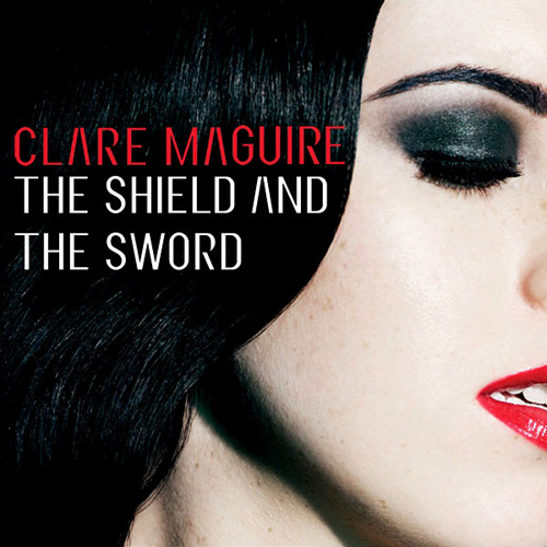 Video Fix: Clare Maguire's 'The Shield And The Sword'