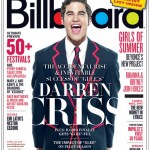 Darren Criss - Billboard Magazine