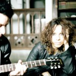 Deep Dark Robot - Linda Perry and Tony Tornay