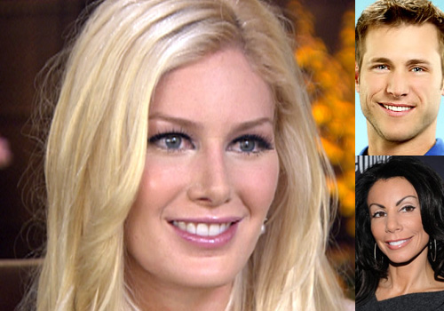 Heidi Montag and other f-listers to compete on 'Famous Foods'!